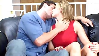 Sweet porn unladylike helter-skelter a pretentiously dick ride and naughty blowjob action