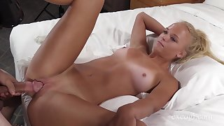 Chanel Summers - 21 Years Old - Loyalty 2 - shed