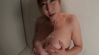 Obese Titted Jav