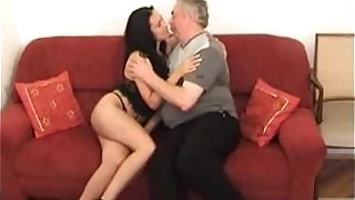 Young and very hot wife invites old man to fuck her - FREE 50 tokens for a private show: bestfreecams.online