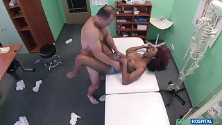 Sexy Hot Minx Loves Grinding Cock